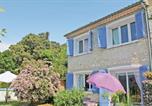 Location vacances Rochemaure - Holiday home Savasse Cd-984-1