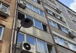 Hôtel Halaskargazi - Suite79 sisli-2
