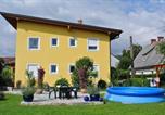 Location vacances Greisdorf - Appartement und Ferienhaus Walzl-2