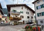 Location vacances Ziano di Fiemme - Locazione turistica Garibaldi-4