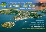 Camping Erdeven - Camping Le Moulin des Oies-2