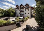 Hôtel Appiano sulla strada del vino - Hotel Masatsch-1