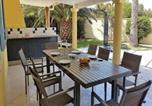Location vacances Languedoc-Roussillon - Apartment Vlla pp piscine priv-2