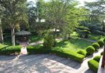 Hôtel Arusha - The Charity Hotel International-3