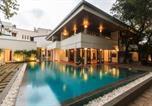 Hôtel Colombo - Colombo Court Hotel & Spa-1