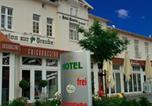 Hôtel Kühlungsborn - Hotel zur Traube-1