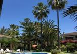 Location vacances l'Alfàs del Pi - Casa Jardín-3