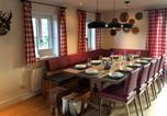 Location vacances Niedernsill - Tauern Apartment Schrempf - Anna-2