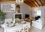 Location vacances Carballo - Casa Portolago-1