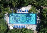 Hôtel Nassau - Graycliff Hotel-1