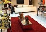 Location vacances Teresina - Apartamento de luxo , na melhor localização da cidade-3