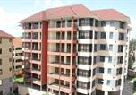 Location vacances  Kenya - Kaaz Apartments-2