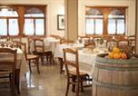 Hôtel Asiago - Albergo Trattoria Speranza-4