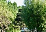 Camping Parc de la Forêt d'Orient - Camping l'Ile d'Amour-3