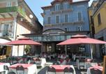 Hôtel Province du Verbano-Cusio-Ossola - Hotel Novara-2