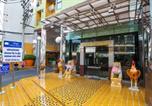 Hôtel Bangkok - The Aiyapura Bangkok-3
