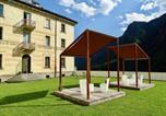 Location vacances  Province de Verceil - Villa Ottocento-3