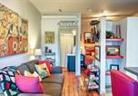 Location vacances Livingston - Walkable Studio Apartment in Downtown Livingston!-4