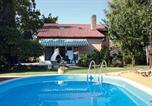 Location vacances Balatonszárszó - Aba Wellness House-1
