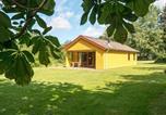 Hôtel Haderslev - Three-Bedroom Holiday home in Toftlund 32-1