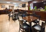 Location vacances Peru - Best Western Plus Crawfordsville Hotel-4
