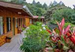 Location vacances Santa Elena - El Bosque Trails & Eco-Lodge-1