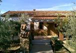 Location vacances Gorafe - Casa Rural El Parral Ii-2