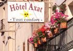 Hôtel Duilhac-sous-Peyrepertuse - Hotel Axat-1