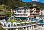 Hôtel Uderns - Alpin Family Resort Seetal-1