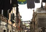 Location vacances Venise - Biennale Apartment-2