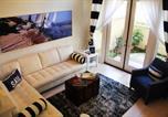 Location vacances Ventura - Oxnard Shores Oasis - Nautical theme beach home!-3