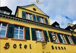 Hôtel Durbach - Hotel Sonne-1
