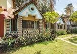 Location vacances Candolim - 1 Br Guest house in Candolim - North Goa, by Guesthouser (E3d8)-3