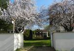 Location vacances Bennecourt - Gite Le Petit Nenuphar-2