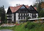Location vacances Szklarska Poręba - Panorama Gór Apartament 10-3