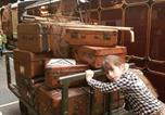 Location vacances York - Hocus Pocus Themed Accommodation-4