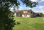 Hôtel Montaigu - 5 Le Plessis - proche du Puy du Fou-4