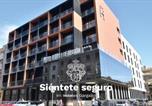 Hôtel Province de Huesca - Hotel Pedro I De Aragon 4 Estrellas Superior