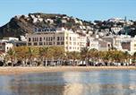 Hôtel Llançà - Prestige Mar y Sol-1