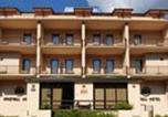 Hôtel Orvieto - Hotel Kristall-3