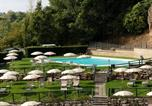 Location vacances Sorano - Gorgeous Holiday Home in Sorano with Swimming Pool-2