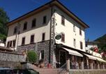 Hôtel Province de Massa-Carrara - Albergo Elisa
