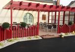 Hôtel Mayenne - Beauséjour-3