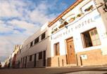 Hôtel Les Iles Canaries - Puerto Nest Hostel-1
