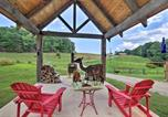 Location vacances Fancy Gap - Cabin on Working Alpaca Ranch, Near Wineries!-1