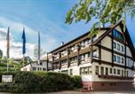 Hôtel Tauberbischofsheim - Akzent Hotel Frankenbrunnen-1