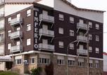 Hôtel Mar del Plata - Hotel Imperio