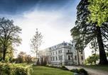 Hôtel Warin - Schloss mit Park Kaarz-1