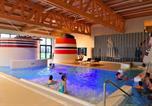 Location vacances Knokke-Heist - Nieuwbouw appartement Duinenwater Knokke te huur-2