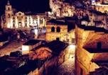 Hôtel Province de Matera - Caveoso Hotel-4